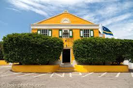 Curacao Toerisme - Dag 6-Willemstad (II)